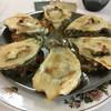 Huîtres pochées