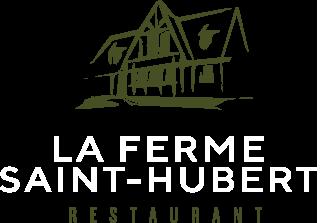 Logo Ferme Saint Hubert