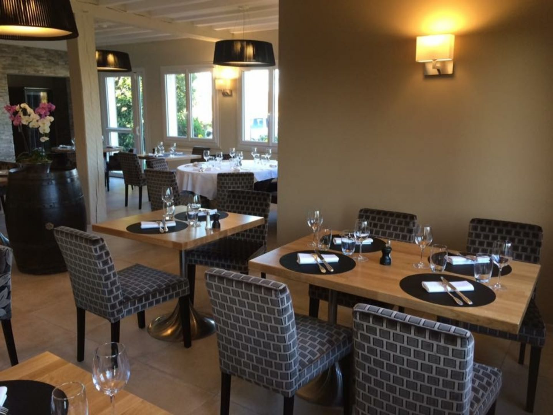 À propos du Restaurant - Ferme Saint-Hubert